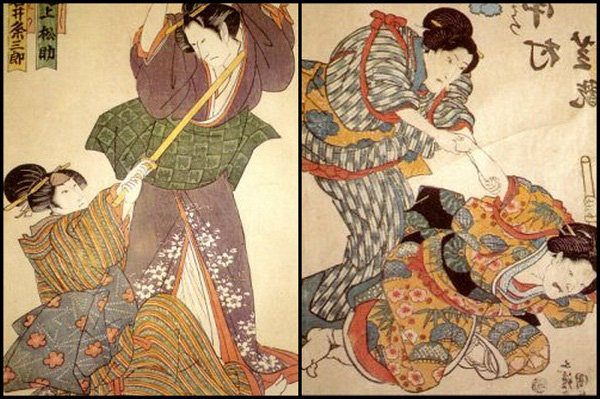 Nữ Ninja vĩ đại và duy nhất được công nhận trong lịch sử Nhật Bản - Ảnh 5.