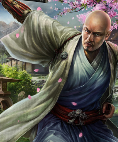 Nữ Ninja vĩ đại và duy nhất được công nhận trong lịch sử Nhật Bản - Ảnh 3.