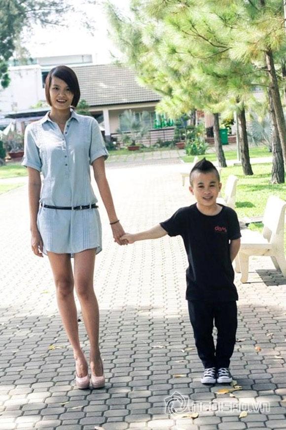 Những cặp đôi sao Việt Đến Thượng Đế cũng không hiểu - Ảnh 10.