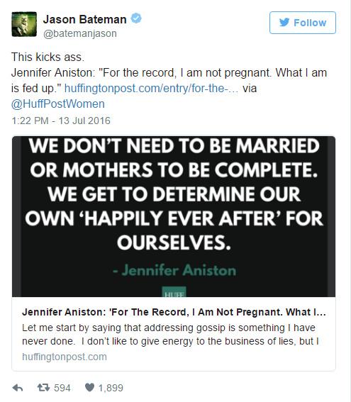 Bị Angelina Jolie xen vào hôn nhân, cách sống bản lĩnh của Jennifer Aniston đã khiến thế giới nể phục - Ảnh 10.