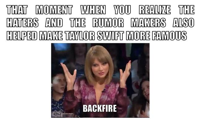 Taylor Swift đâu chỉ toàn nói xấu bạn trai cũ, cô cũng từng hạ mình vì một mối tình đẹp - Ảnh 11.
