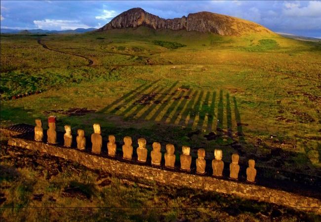 15 địa danh có điểm nhìn đẹp nhất thế giới khiến bạn nghẹt thở - Ảnh 11.