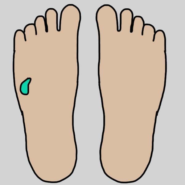 Bấm huyệt ở chân: Cách chữa bệnh vô cùng hay mà ít người biết - Ảnh 11.