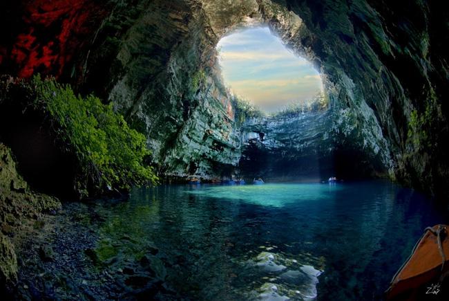 15 địa danh có điểm nhìn đẹp nhất thế giới khiến bạn nghẹt thở - Ảnh 12.