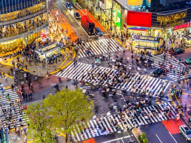 19 bức ảnh lý giải vì sao Nhật Bản có tới 2 thành phố đáng sống nhất thế giới - Ảnh 12.