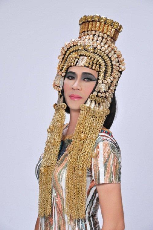 Hoa hậu cũng phải ghen với những hình ảnh này của Hoài Linh - Ảnh 12.