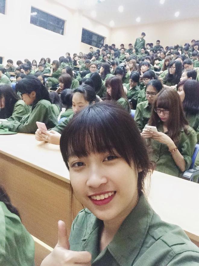 Vẻ đẹp đời thường của Tân Hoa hậu Đỗ Mỹ Linh - Ảnh 11.