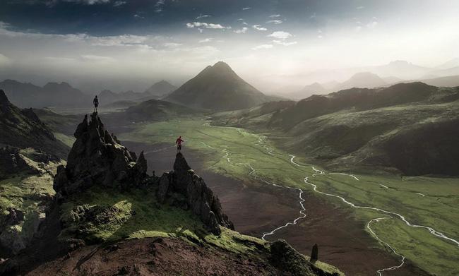 15 địa danh có điểm nhìn đẹp nhất thế giới khiến bạn nghẹt thở - Ảnh 13.