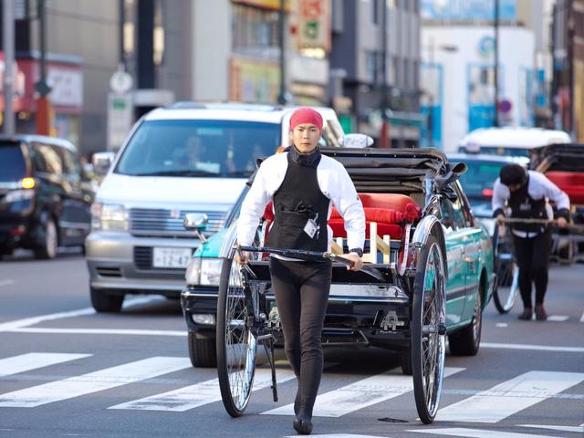 19 bức ảnh lý giải vì sao Nhật Bản có tới 2 thành phố đáng sống nhất thế giới - Ảnh 13.