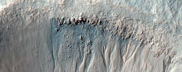 NASA công bố 2.540 hình ảnh tuyệt đẹp về sao Hỏa được ghi lại trong hơn 10 năm - Ảnh 13.