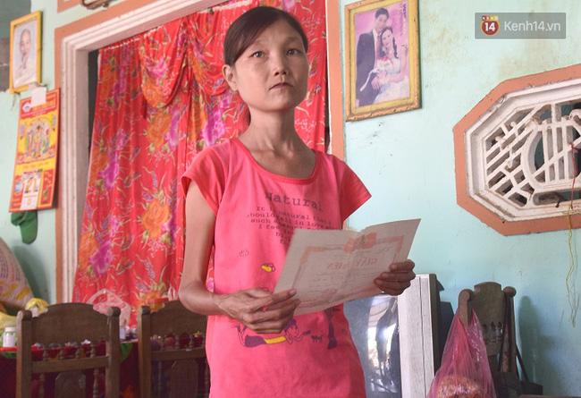 Cô gái mang khuôn mặt bà lão ở Quảng Nam: ăn gấp 10 lần người thường, uống mỗi ngày 36 lít nước - Ảnh 13.