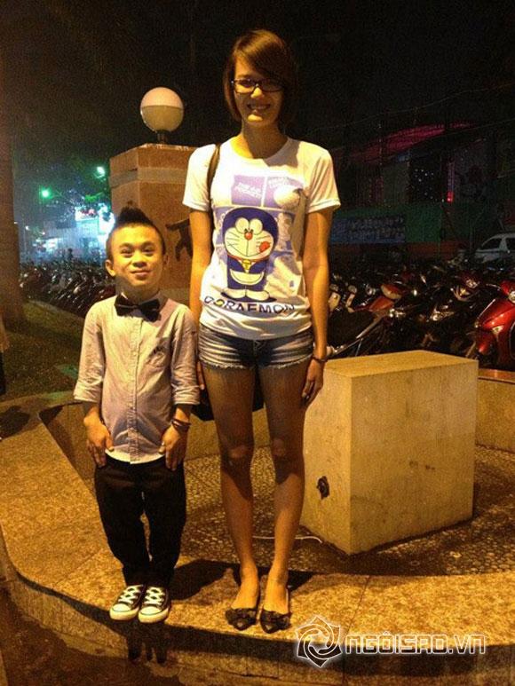 Những cặp đôi sao Việt Đến Thượng Đế cũng không hiểu - Ảnh 13.