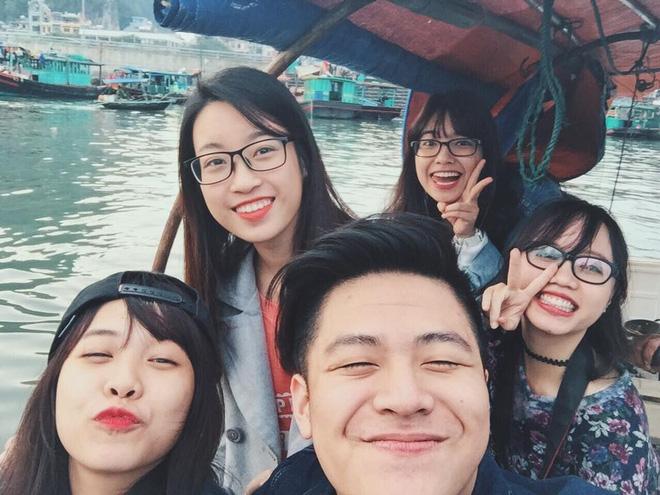 Vẻ đẹp đời thường của Tân Hoa hậu Đỗ Mỹ Linh - Ảnh 10.