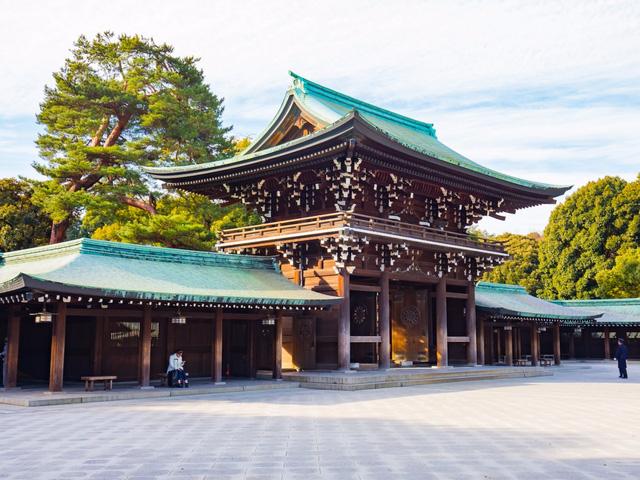 19 bức ảnh lý giải vì sao Nhật Bản có tới 2 thành phố đáng sống nhất thế giới - Ảnh 14.