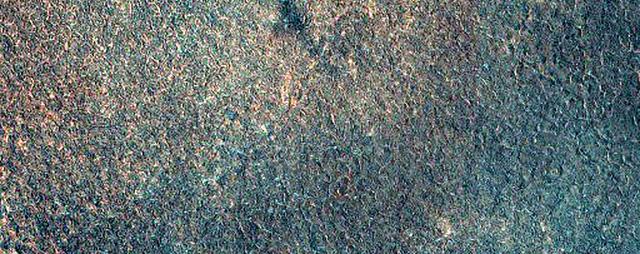 NASA công bố 2.540 hình ảnh tuyệt đẹp về sao Hỏa được ghi lại trong hơn 10 năm - Ảnh 14.