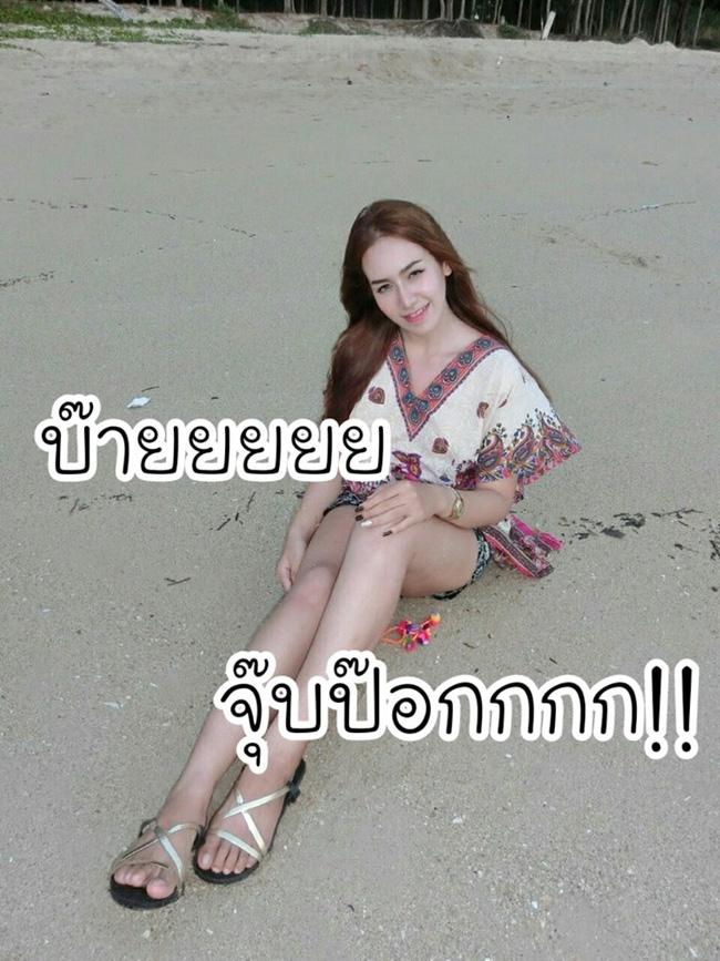 Vẫn biết Thái Lan có nền chuyển giới xuất sắc, nhưng trường hợp này thì thật quá kinh ngạc - Ảnh 16.