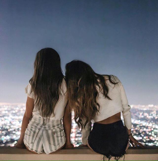 Con gái à, người yêu có thể không có nhưng bạn thân phải có một người! - Ảnh 17.