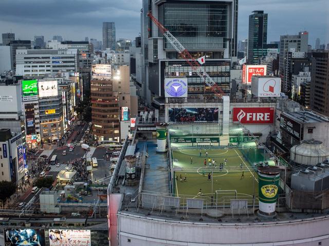 19 bức ảnh lý giải vì sao Nhật Bản có tới 2 thành phố đáng sống nhất thế giới - Ảnh 17.