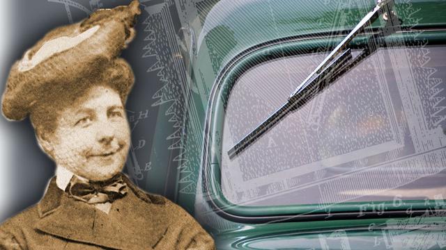 Phụ nữ chưa bao giờ thua kém đàn ông, đây là 10 phát minh đơn giản nhưng thay đổi cả thế giới của họ - Ảnh 17.