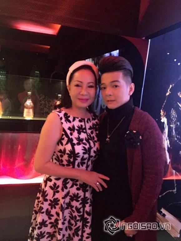 Những cặp đôi sao Việt Đến Thượng Đế cũng không hiểu - Ảnh 17.