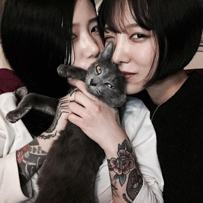 Chuyện tình đẹp của cặp đôi đồng tính nữ Hàn Quốc sẽ khiến bạn dám làm tất cả chỉ để yêu! - Ảnh 17.