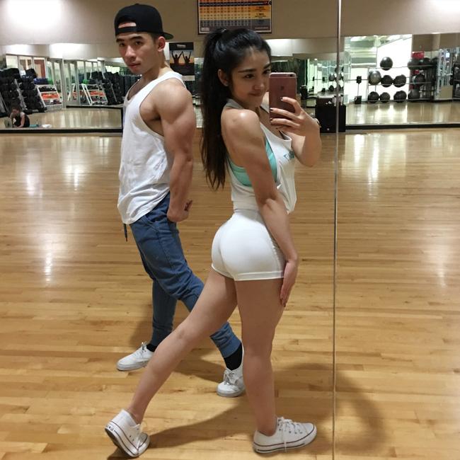 Khó mà tin được, cô gái Việt xinh đẹp này từng chỉ nặng 39kg - Ảnh 18.