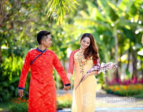 Những cặp đôi sao Việt Đến Thượng Đế cũng không hiểu - Ảnh 19.