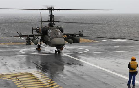 Lựa chọn mới cho Nga khi tăng sức mạnh hải quân  - Ảnh 2.