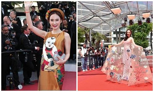 Sự thật bất ngờ về vai trò của Angela Phương Trinh tại Cannes - Ảnh 3.