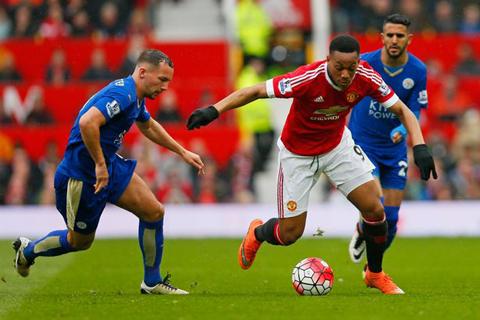Chỉ có 4 cầu thủ Man United an toàn dưới thời Mourinho - Ảnh 1.