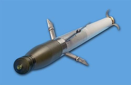 Không quân Mỹ lần đầu tiên sử dụng hỏa tiễn thế hệ mới - Ảnh 2.