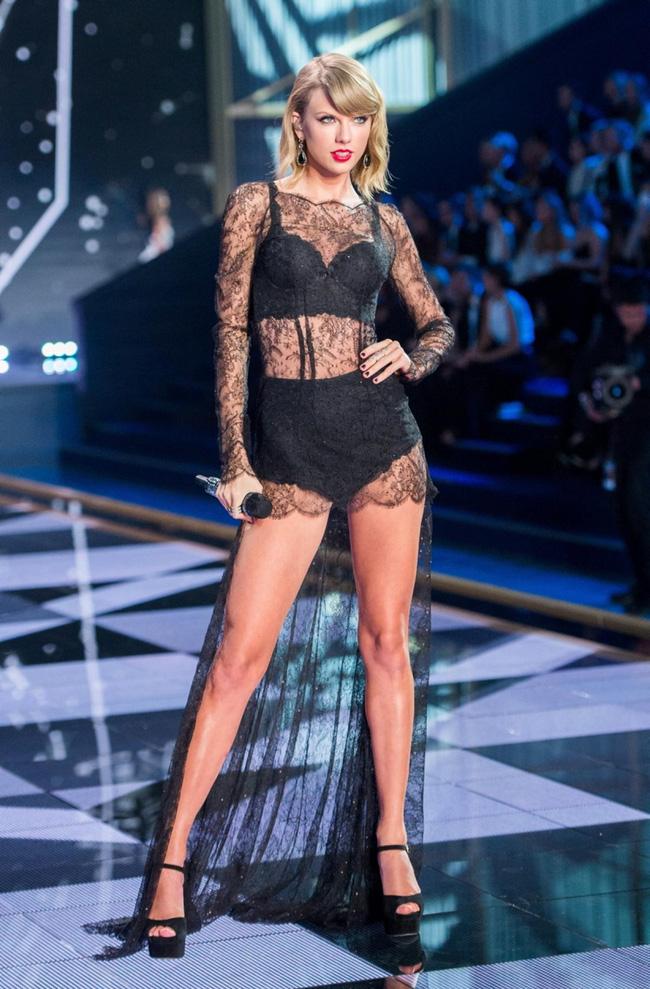 Taylor Swift và Miley Cyrus: Khi vẻ ngoài và cách yêu hoàn toàn trái ngược! - Ảnh 2.