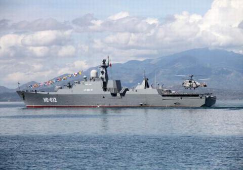 Chiến hạm Tornado có khiến Hải quân Việt Nam xiêu lòng?  - Ảnh 2.