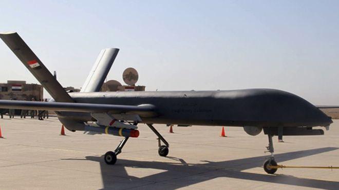 UAV giá rẻ Trung Quốc tung hoành ở Trung Đông và nguy cơ thường dân chết oan - Ảnh 1.