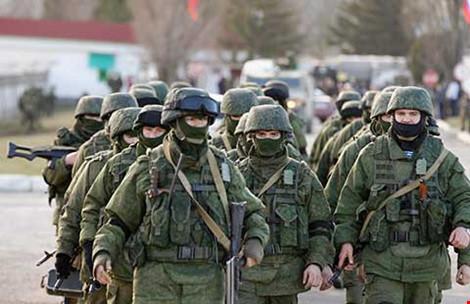 Thùng thuốc súng chiến tranh Nga - Ukraine sắp phát nổ? - Ảnh 1.