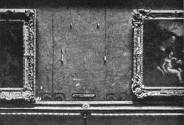 Vụ trộm bức tranh Mona Lisa bí ẩn nhất trong lịch sử đã được giải mã như thế nào? - Ảnh 2.