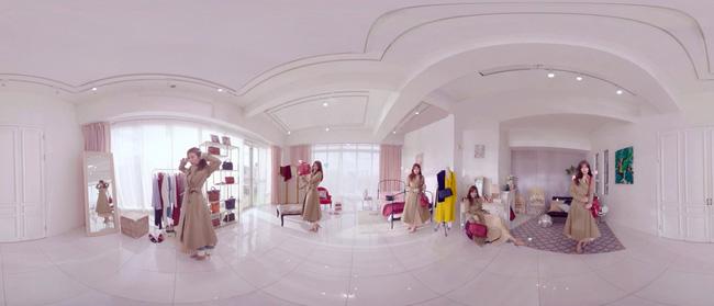 Nếu tò mò nơi ngủ của Tình đầu quốc dân Suzy, thì đây là căn phòng xinh như công chúa của cô ấy này! - Ảnh 3.