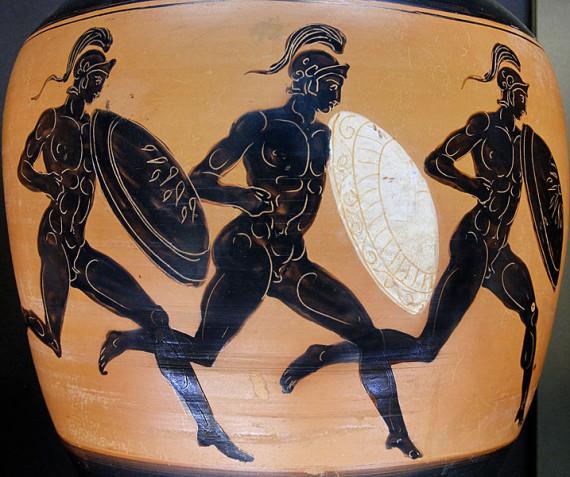 Bạn có biết doping đã tồn tại từ thời Hy Lạp cổ đại và kéo dài tới tận ngày nay? - Ảnh 1.