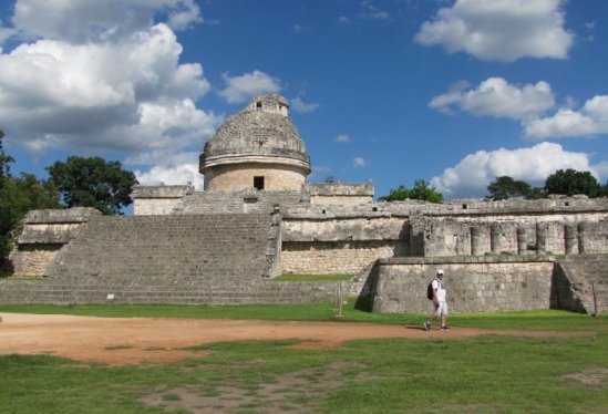 Bằng chứng cho thấy người Maya đã quan sát được chuyển động của Sao Kim từ 1.000 năm trước - Ảnh 1.