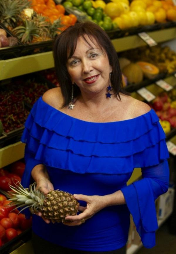 Có những người đã đánh bại bệnh ung thư hiểm nghèo chỉ bằng cách thay đổi chế độ ăn uống - Ảnh 3.