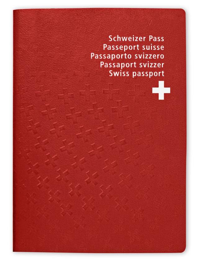 Bí mật về màu sắc trên cuốn hộ chiếu của các nước - Ảnh 2.