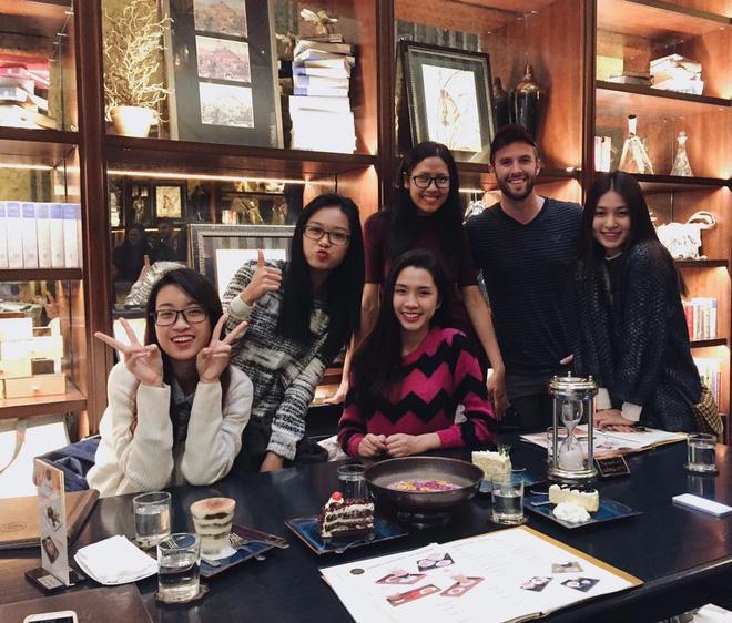 Vẻ đẹp đời thường của Tân Hoa hậu Đỗ Mỹ Linh - Ảnh 5.