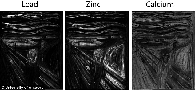 Bí ẩn thế kỷ đằng sau bức tranh Tiếng hét đã được giải mã - Ảnh 2.