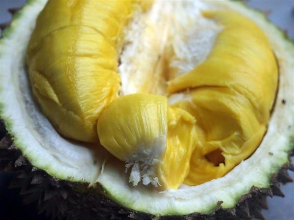 Những tác dụng phụ bạn cần biết khi ăn nhiều sầu riêng - Ảnh 2.