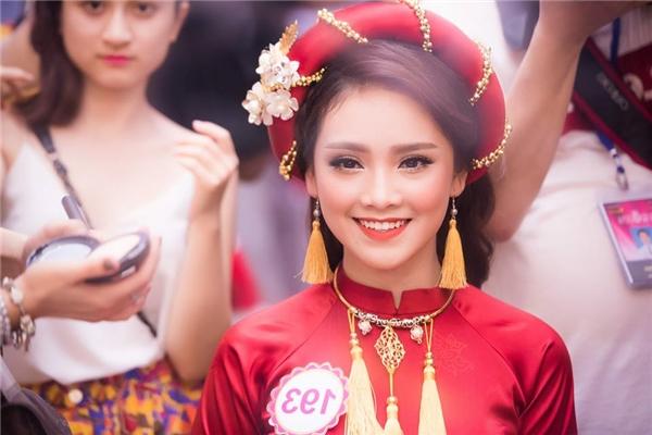 Mỹ nhân đoạt giải Gương mặt khả ái tại các mùa HH Việt Nam đẹp cỡ nào? - Ảnh 2.