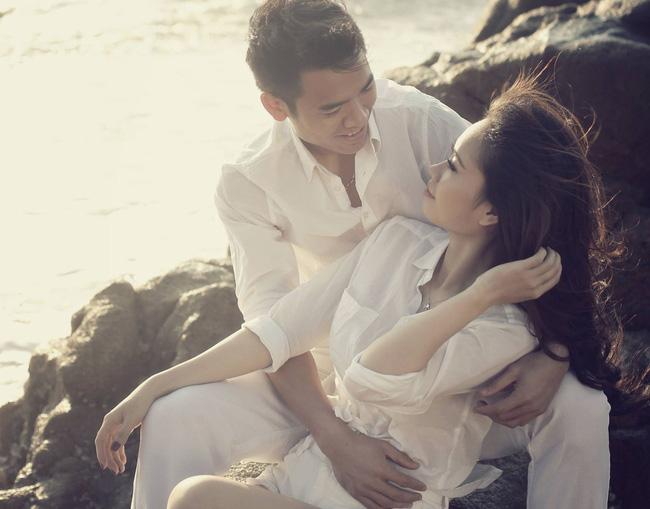Thủ thành số 1 ĐT Việt Nam hạnh phúc chào đón con gái đầu lòng - Ảnh 1.