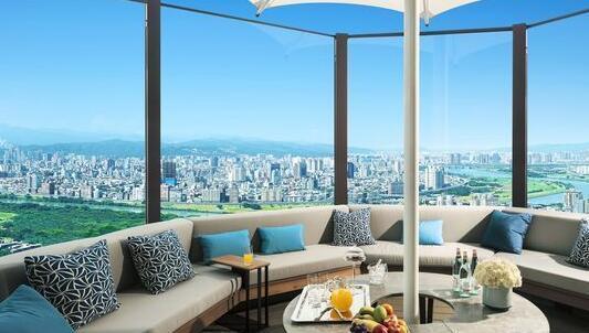 Chiêm ngưỡng căn hộ 490 tỷ của Châu Kiệt Luân, đắt gấp 9 lần căn hộ của Thư Kỳ - Ảnh 2.
