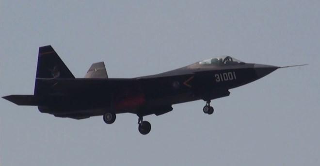 Nga, Trung Quốc đang thách thức sự thống trị trên không của Mỹ - Ảnh 2.