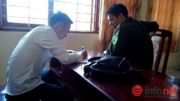 Lãnh đạo báo Tuổi Trẻ: Công an Hà Nội phải xem xét lại quyết định xử phạt PV - Ảnh 1.