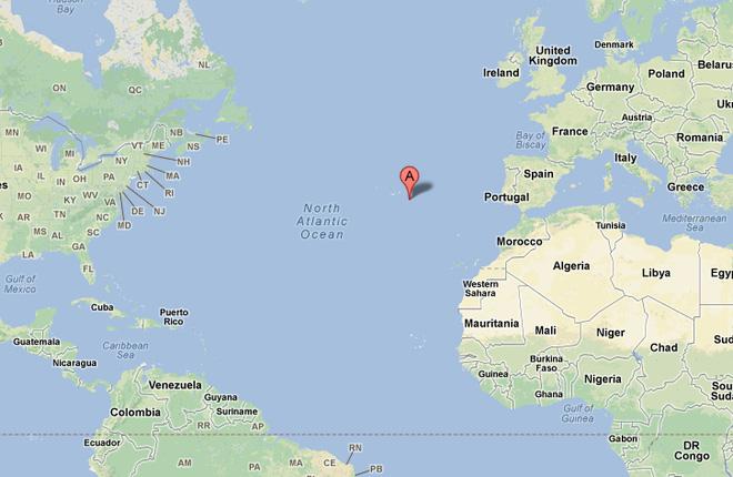Người Mỹ lo sợ khi Trung Quốc nhòm ngó căn cứ có vị trí hiểm ở Đại Tây Dương - Ảnh 2.